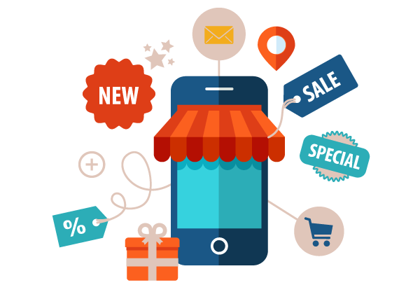 How to start an online store in singapore for Store mobili online